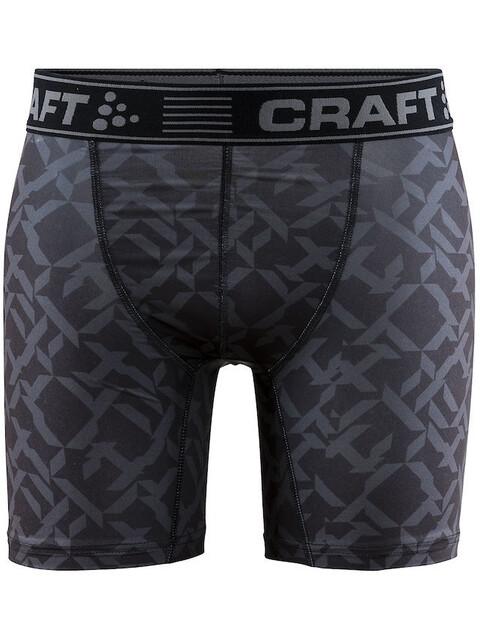 "Craft M's Greatness 6"" Boxer black"